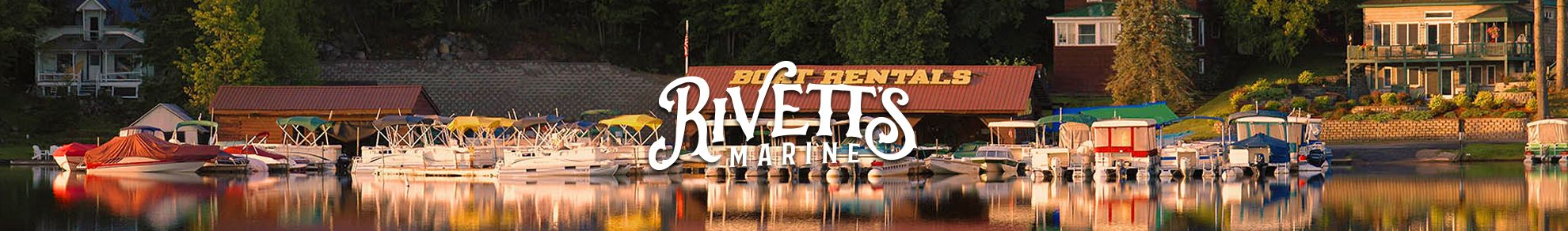 About Rivetts Marine