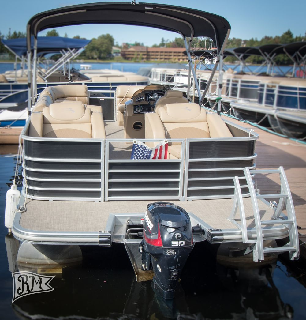 2016 Bennington 2275 GCW Available