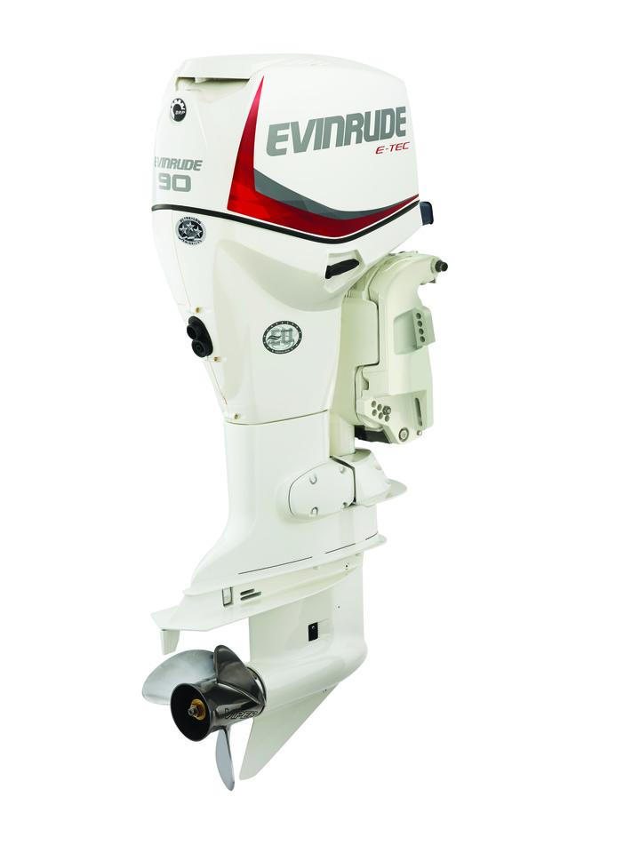 Boats for sale rivett 39 s marine for E tec outboard motors for sale